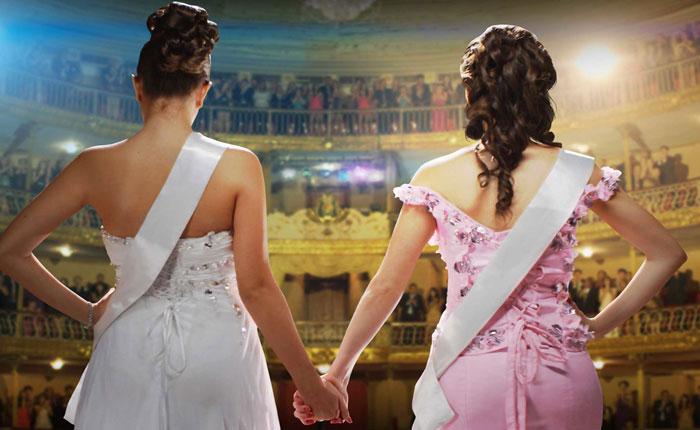 Película 3 Bellezas se llevó la corona del Festival de Cine Venezolano