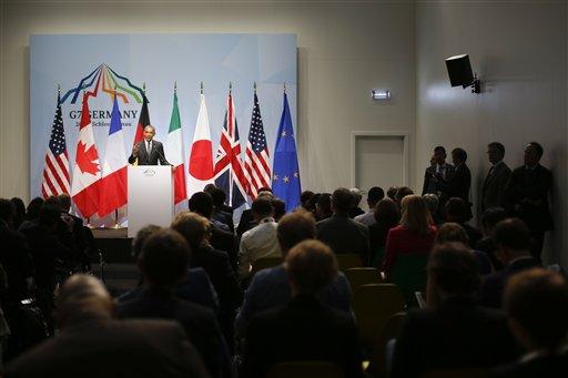 ALEMANIA-G7