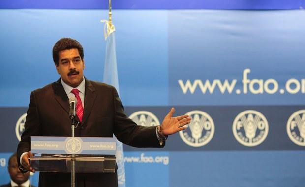"""""""Que coman chavismo""""  — Lo que hay detrás del premio de la FAO a Venezuela"""