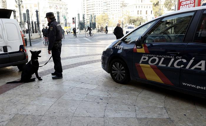 """España e Italia decretan alerta antiterrorista """"alta"""" tras atentados"""