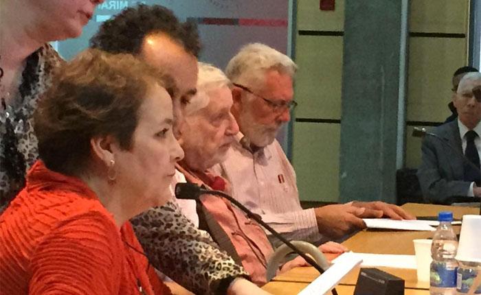 """Alianza por la Libertad de Expresión: """"sin periodismo libre, no hay democracia"""""""