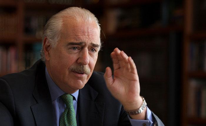 Pastrana y Quiroga piden a Mercosur considerar suspensión de Venezuela