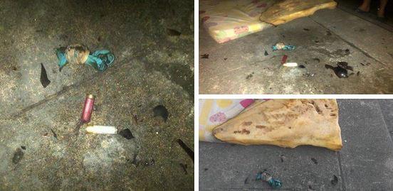 Atacan con armas a huelguistas en Valera