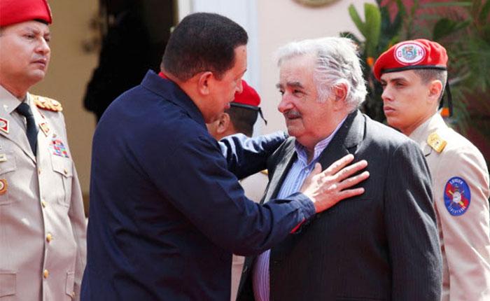 José Mujica: Putin habría ofrecido apoyo a Venezuela en caso de guerra con Colombia