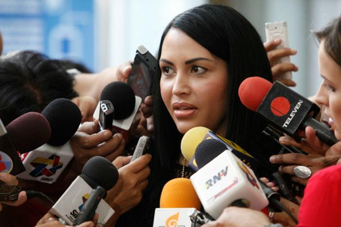 MUD completarán candidaturas de mujeres con nuevos consensos