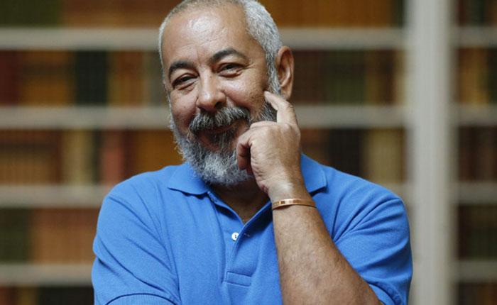 Autor cubano Leonardo Padura gana Princesa de Asturias de Letras