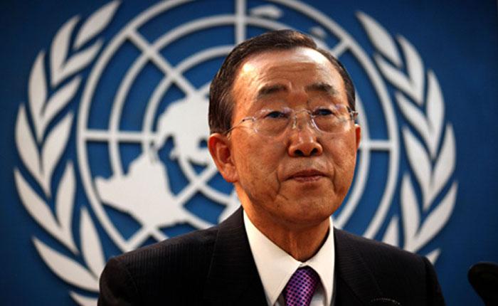 Guyana pide a la ONU que medie en el conflicto territorial con Venezuela