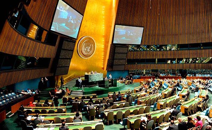 Tres evaluaciones en la ONU tendrá Venezuela este mes