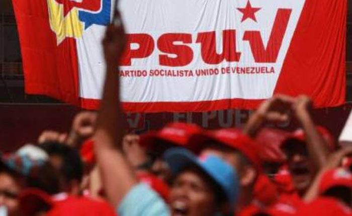 Reclamo de elecciones internas choca contra el dedazo en la cúpula del PSUV
