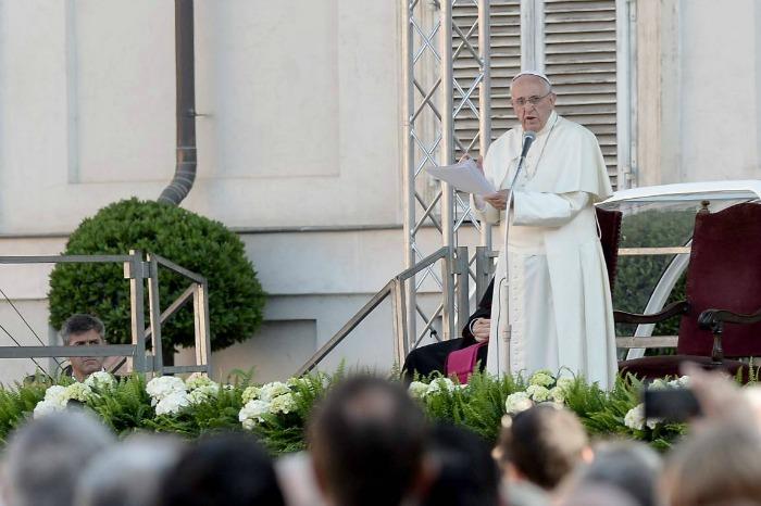 Papa Francisco crea la nueva Secretaria para la Comunicación del Vaticano