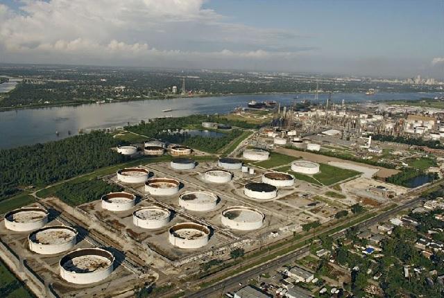 Con venta de otra refinería en EE.UU. Gobierno confirma nuestros RunRunes