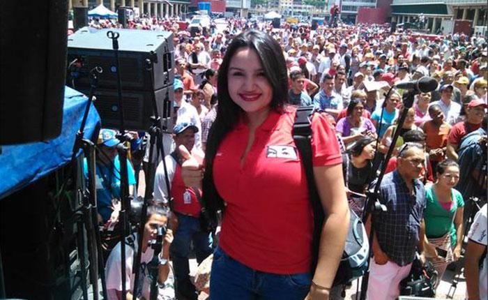 Resultado de imagen para RONA DEL VALLE GOMEZ