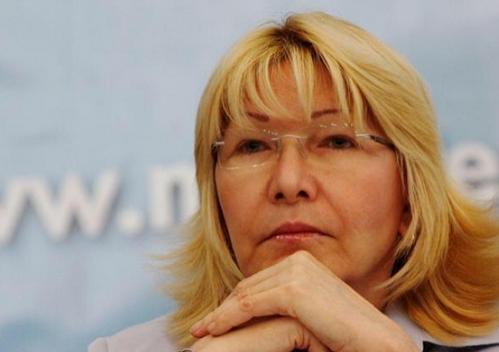 ¡Exclusiva! Audio inédito de la jueza Afiuni en su juicio, desmintiendo a Ortega Díaz