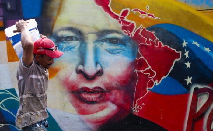Neo-totalitarismo o socialismo del siglo XXI por Andrés Hobaica
