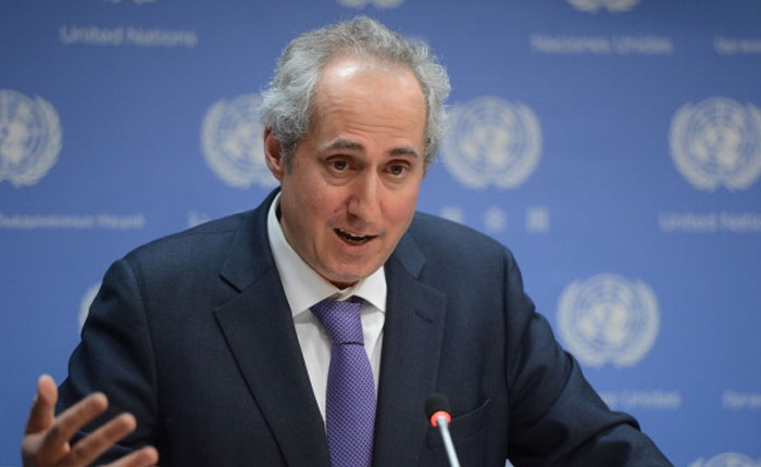 ONU: Preocupa la situación de los derechos humanos en Venezuela
