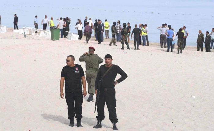 Al menos 27 muertos en un atentado en un hotel español en Túnez