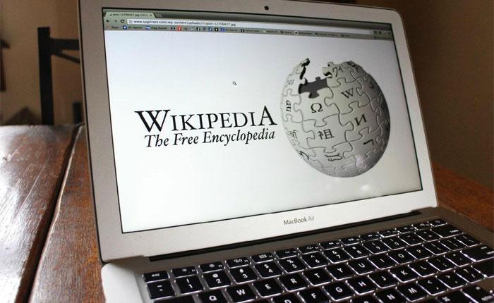 A Wikipedia también la han espiado