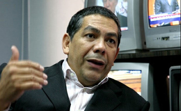 Ministerio de la verdad y otras mentiras, por Ramón Hernández