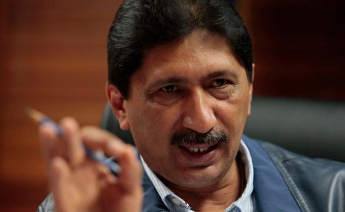Argenis Chávez será juramentado como gobernador del estado Barinas