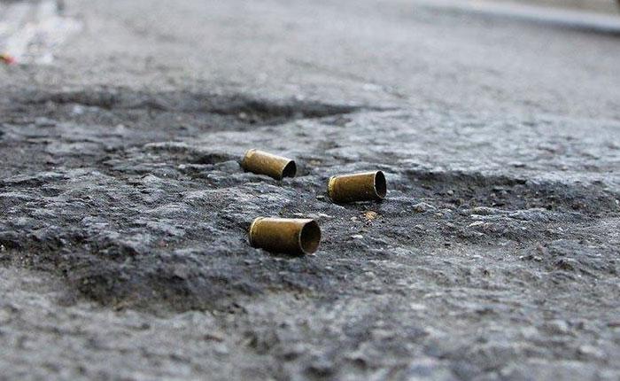 Mataron a tiros a escolta del secretario de Gobierno de Rangel Gómez