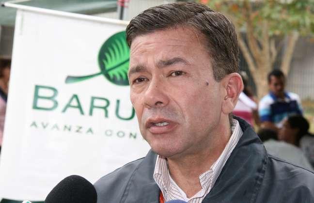 Gerardo Blyde exige al Gobierno investigar mercado negro de armas