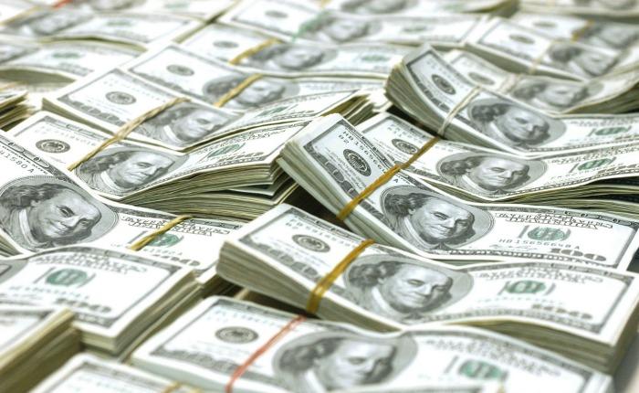 Venezuela debe pagar $54 millardos de deuda hasta 2019 estima Torino Capital