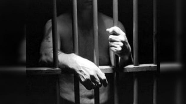 Pranes carcelarios por Carlos Nieto Palma