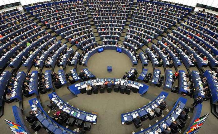 Eurocámara votará para aumentar sanciones a Maduro y su gobierno