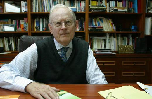 El doctor Juan Martín Echeverría, In Memoriam — Por Asdrúbal Aguiar