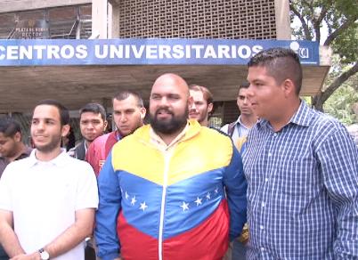 Jóvenes universitarios piden ser incluidos en las candidaturas de las parlamentarias