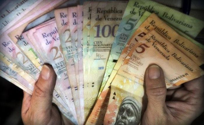 No es hiperinflación, sino hipermafia por Ángel García Banchs
