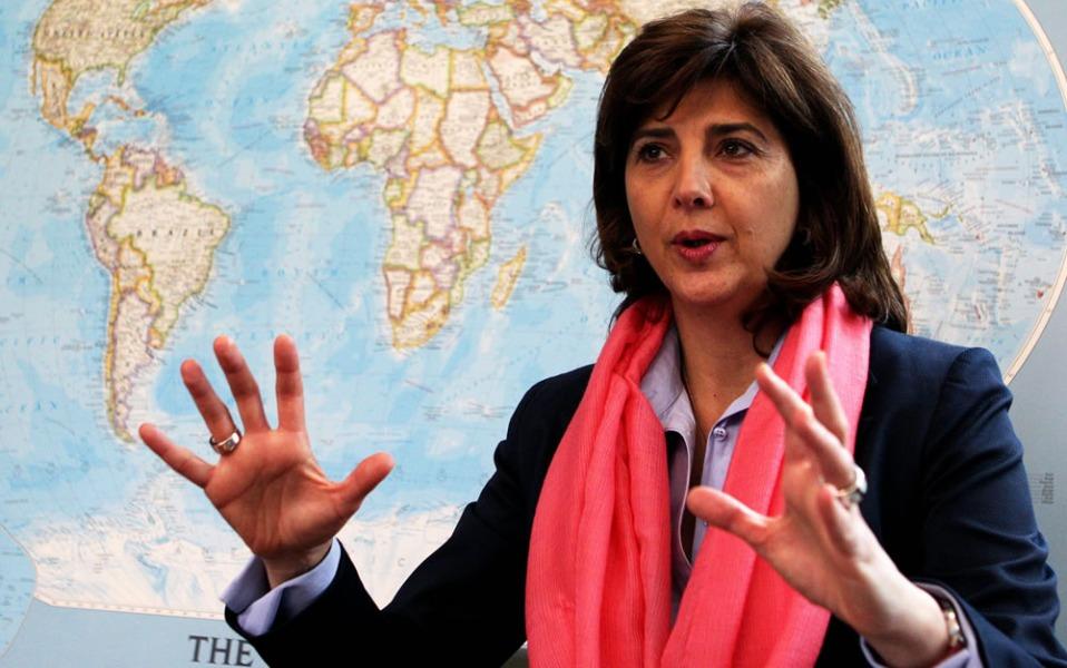 Cancillería colombiana envió nota a Venezuela protestando límites marítimos