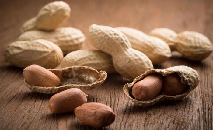 Las nueces y el maní ayudan a prevenir la diabetes, enfermedades respiratorias y el cáncer