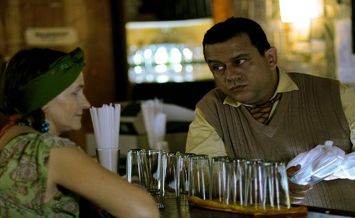Film venezolano Paquete #3 convierte en risas las miserias