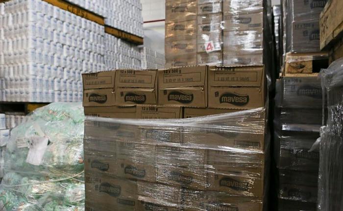 Comerciantes del oeste denuncian que no recibirán más productos regulados