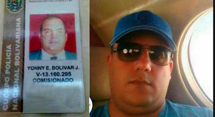 Al sistema judicial se le perdió Yonny Bolívar, el asesino de Adriana Urquiola