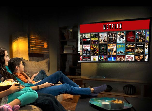 Netflix invertirá US$5 mil millones en 2016 en series originales