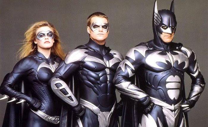 10 Actores que nunca debieron ser Superhéroes ni Villanos