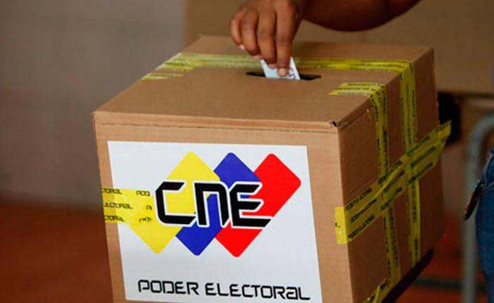 Hoy se audita el Registro Electoral que se usará el 6D