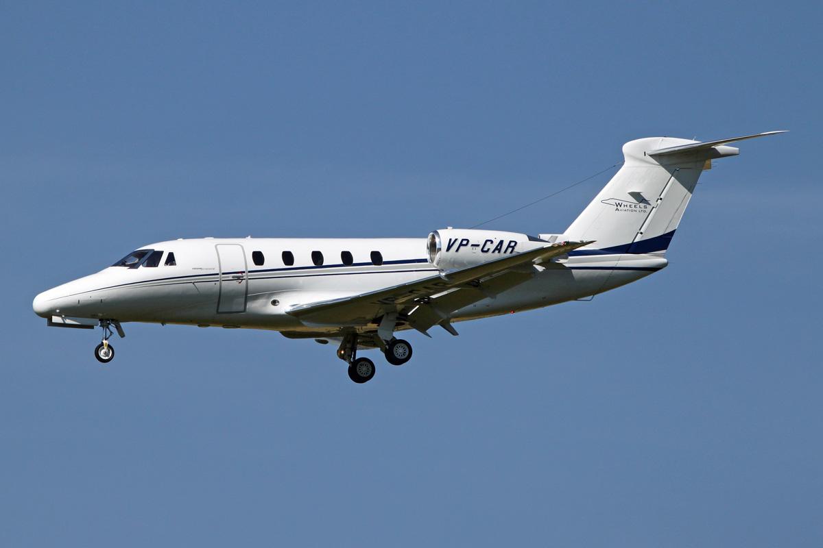 Cessna650CitatioIII