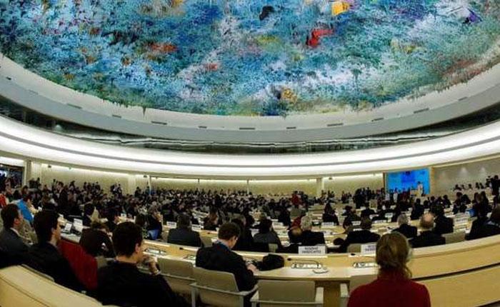VIDEO EPU 2016: ONU examinará desempeño de Venezuela en Derechos Humanos