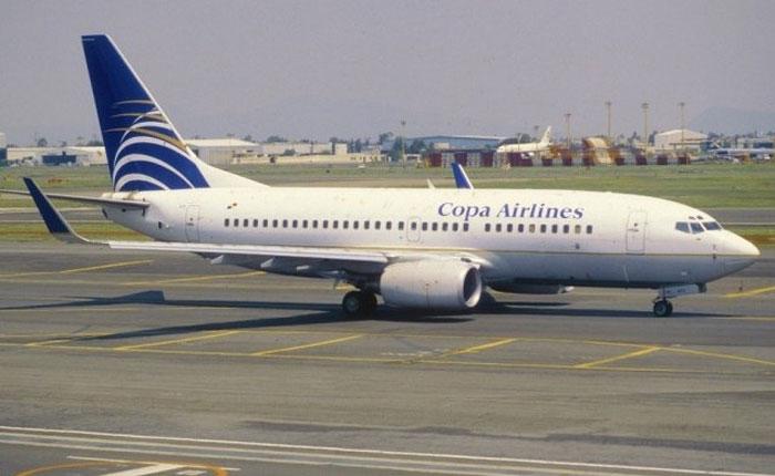 Bloqueo a Copa Airlines dejó varados a casi 6 mil pasajeros