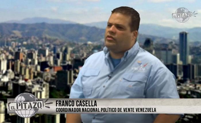¿Cómo afecta la inhabilitación de María Corina las aspiraciones electorales de Vente Venezuela?