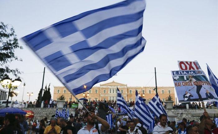 ¿Venezuela le sigue los pasos a Grecia?