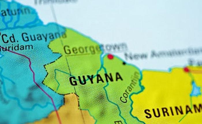 Por qué Venezuela reclama dos tercios del territorio de Guyana