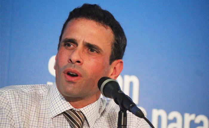 Los economistas reaccionan a las propuestas económicas de Capriles