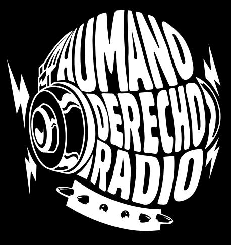 Humano Derecho Radio: con Álvaro Partidas