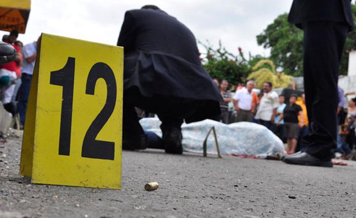 Nuestra propuesta de seguridad: combatir la impunidad institucionalizada. Por Ángel Alvarado