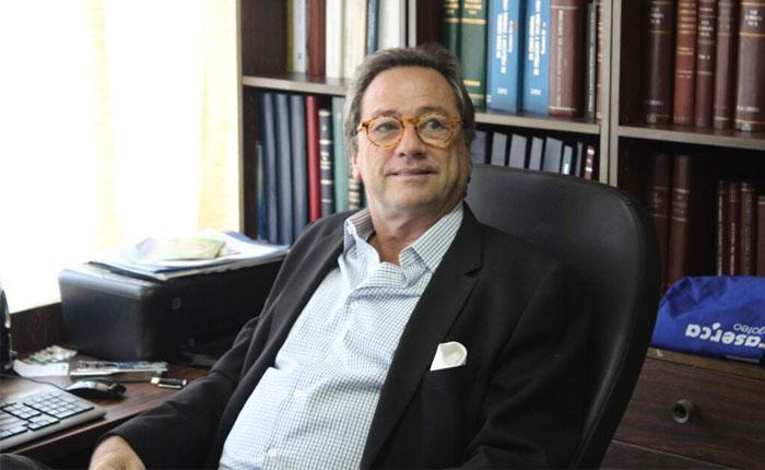 Jorge Roig: Este gobierno no ha podido con Fedecámaras