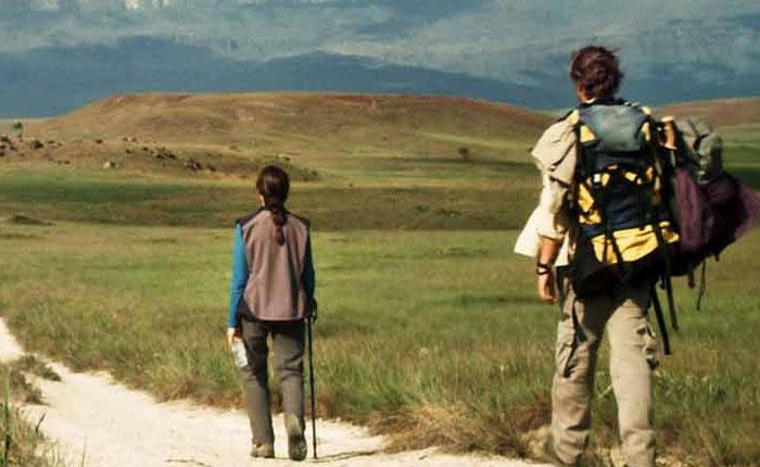 """""""La distancia más larga"""" regresa triunfal a la cartelera de cine en Venezuela"""